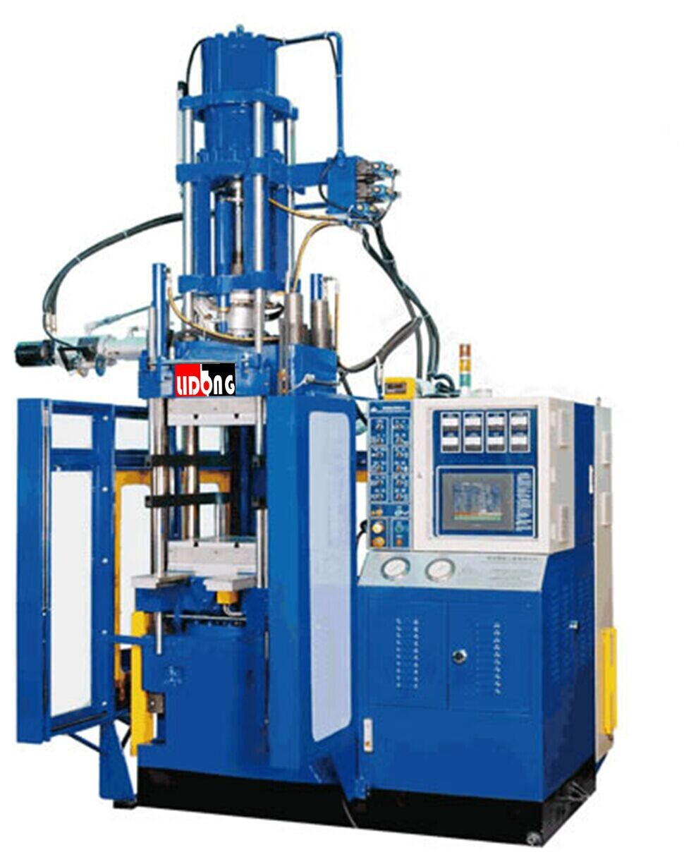 RH 300TON-FTMO-4RT Highly Automatic Rubber Injection